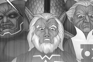 Forsaken Souls page 233