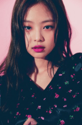 BLACKPINK Jennie For S Cawaii Magazine