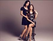BLACKPINK Jisoo and Jennie For GQ Japan Magazine
