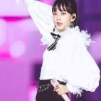 Blackpink Jisoo SBS Gayo Daejun 2017
