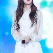 Blackpink Rose Special Stage SBS Gayo Daejun 2017