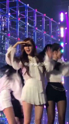 Blackpink Jisoo Jennie Rose Lisa Gayo Daejun 2017
