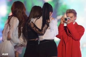Blackpink-Winner-Mino-Interaction-Gayo-Daejun