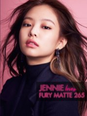 Blackpink Jennie Dior Japan