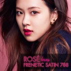 Blackpink Rose Dior Japan