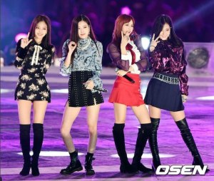 Blackpink-Busan-one-Festival