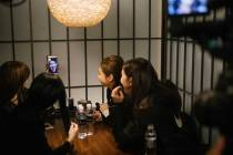 Blackpink House Jisoo Jennie Rose Lisa Seungri Ramen