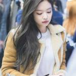 Blackpink Jennie Airport Fashion GMP