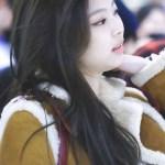Blackpink Jennie Airport Fashion