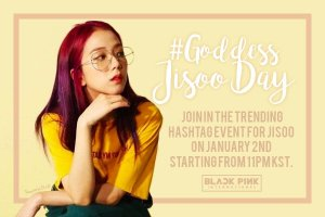 Blackpink Jisoo Birthday Project