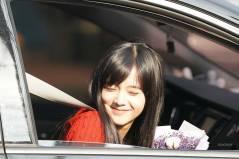 Blackpink-Jisoo-car-photos-inkigayo-12