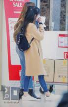 Blackpink Jisoo Haneda Airport Japan