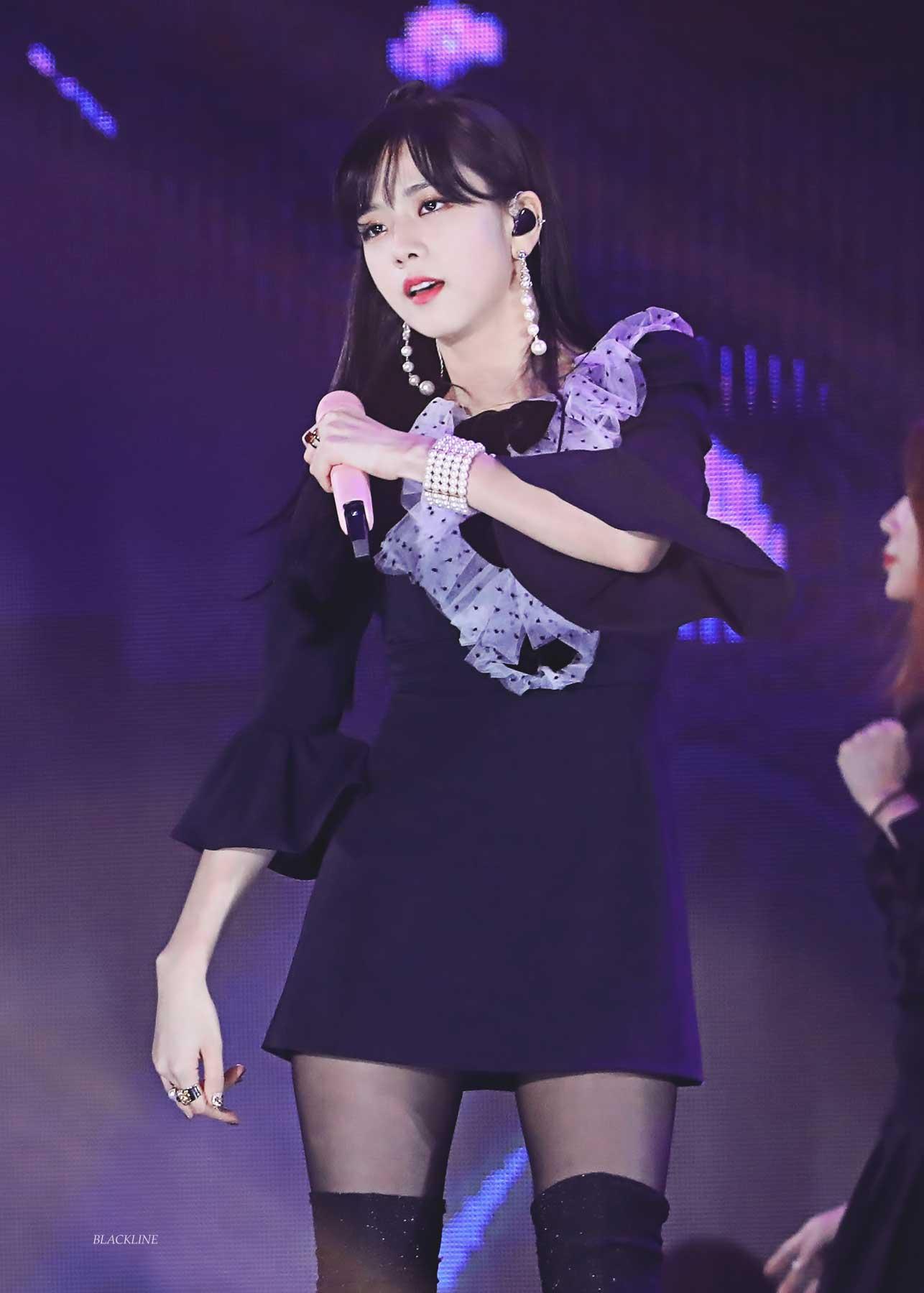 Blackpink Jisoo Seoul Music Awards 2018