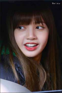 Blackpink-Lisa-Inkigayo-2018