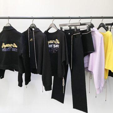 Blackpink Lisa Nonagon Collaboration