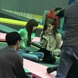Blackpink-Lisa-Rose-Hongdae-2