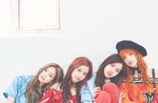 Blackpink Mini Japan