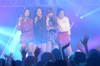 Blackpink MTV VMA Japan