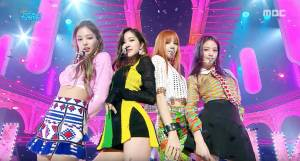 Blackpink-Music-Core-1-July-2017