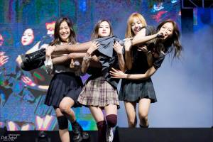 Blackpink-Myongji-University-Festival