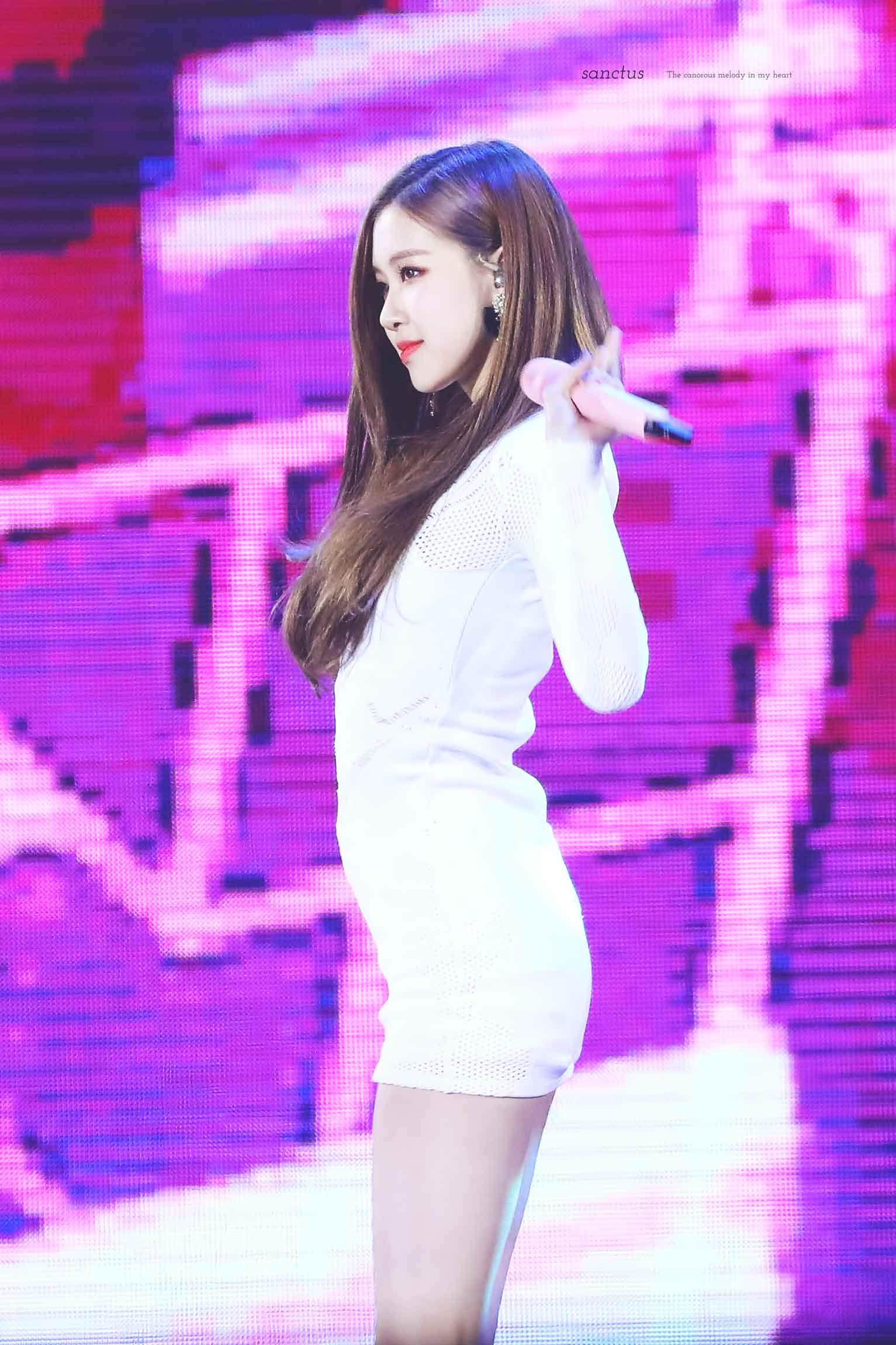 Blackpink Rose Seoul Music Awards 2018