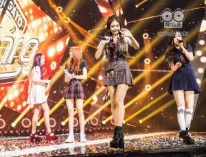 Blackpink-SBS-Inkigayo-16-July-2017