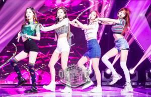 Blackpink-SBS-Inkigayo-23-July-2017
