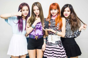 Blackpink SBS Inkigayo 9 July 2017