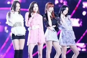 Blackpink SBS Inkigayo Super Concert