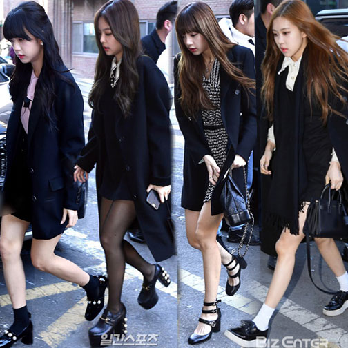 Blackpink Jisoo Jennie Rose Lisa Taeyang Wedding