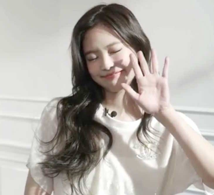 Blackpink Jennie Elle Korea March 2018 Issue