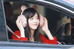 Blackpink-Jisoo-car-photos-inkigayo-16