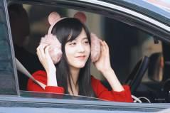 Blackpink-Jisoo-car-photos-inkigayo-16