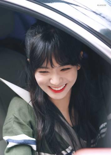 Blackpink-Jisoo-Car-Photos-Inkigayo-7-January-2018-5