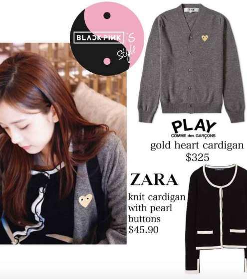 Blackpink Jisoo Fashion Style to Jeju Island