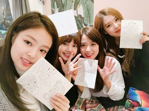Blackpink-House-End-Thank-You-Message