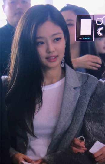 Blackpink Airport Fashion 25 March 2018 Jeju Island