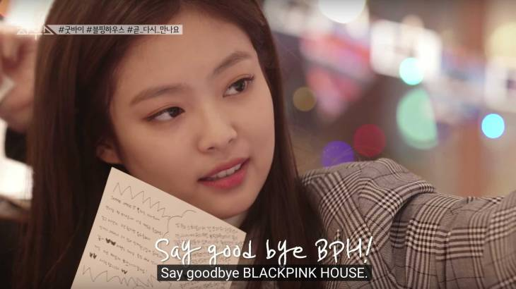 Blackpink-Jennie-almost-cry-in-episode-11