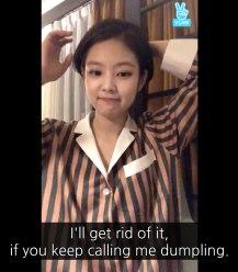 Blackpink-Jennie-Human-Dumpling