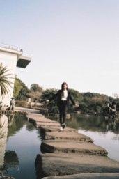 Blackpink-Jennie-Instagram-Photo-2018-Jeju-Island-2