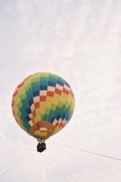 Blackpink-Jennie-Instagram-Photo-2018-Jeju-Island-hot-air-balloon-2