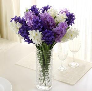 Blackpink Jennie Loves Hyacinth flower