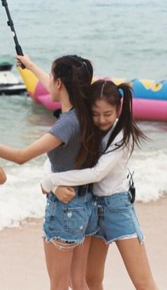 Blackpink Jennie Rose Koh Samui Thailand 2