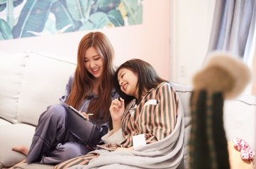 Jennie Rose Blackpink House