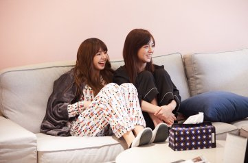 Jisoo Lisa Blackpink House