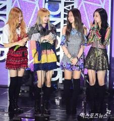 Blackpink Gaon Awards