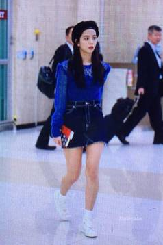 Blackpink-Jisoo-Airport-Fashion-22-April-2018-photo-4