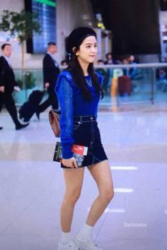 Blackpink-Jisoo-Airport-Fashion-22-April-2018-photo-5