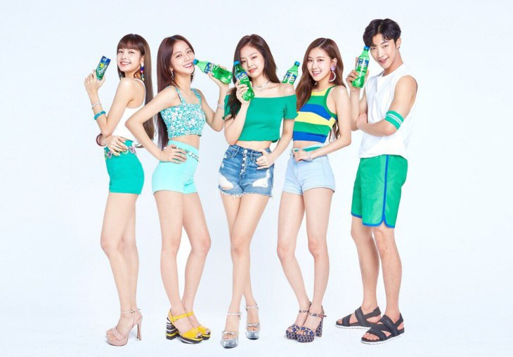 BLACKPINK-SPRITE-COMMERCIAL-2018