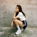 BLACKPINK JENNIE ADIDAS ORIGINALS